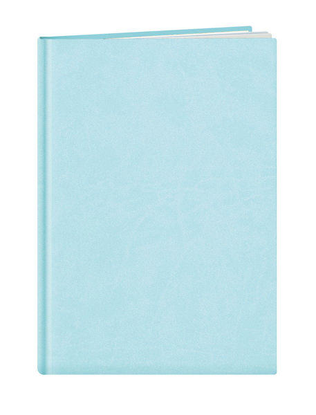 Agenda Personnalisable Semainier | Sidney | 147x247 mm : Agenda Personnalisable Semainier - Sidney  147x247 mm Bleu ciel