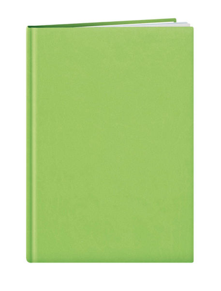 Agenda Personnalisable Semainier | Sidney | 147x247 mm : Agenda Personnalisable Semainier - Sidney  147x247 mm Vert